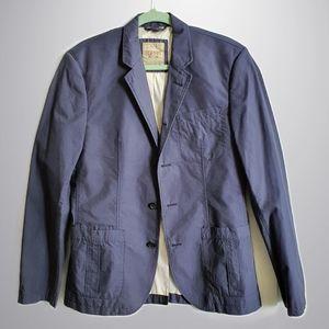 Esprit Men's Lightweight Jacket - Size M